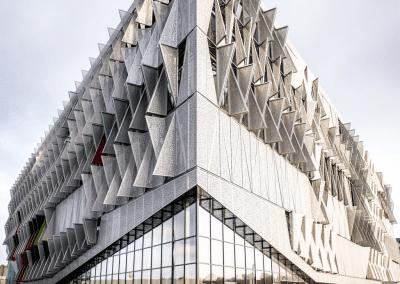 Sydansk Universitet – Fotografering