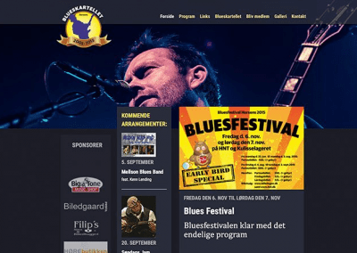 Blueskartellet