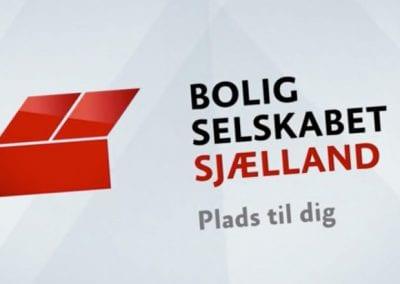 Boligselskabet Sjælland