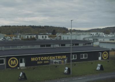 Motorcentrum