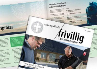 Aalborg Stift – Magasin