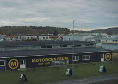 Motorcentrum – Silkeborg