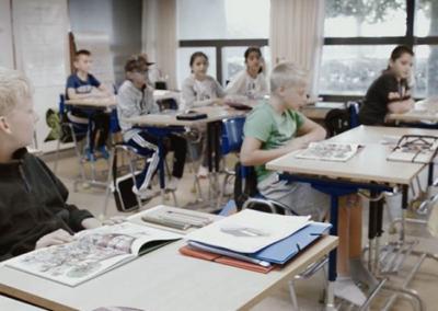 Munkevængets Skole